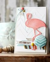 Gallery - Cardmaking - Birthday - Two Peas in a Bucket