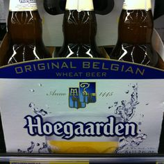 Hoe Garden beer... LMFAO Popular Beers, Wheat Beer, Hoe, The Originals, Garden, Funny, Garten, Lawn And Garden, Gardens
