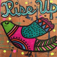 #birds #birdart #folkart #lovemyartfarm #birdart #birds #yourvibeattractsyourtribe #lovemyartfarm #hippieart #bohoart #bohodecor #hippieart #bohodecor