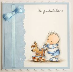 Mrs B's Blog: It's a Boy!