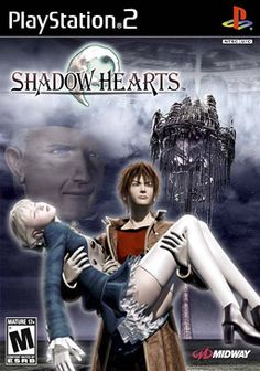 One of the most unique & fun RPGs I've ever played.  It's got a creepy gothic atmosphere, some.. ahem.. interesting enemies, and a strong fanbase. :)