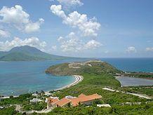 St Kitts ....