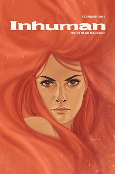 These Phil Noto Marvel Covers Look Like Beautiful Retro Snapshots