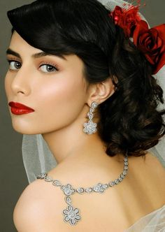 Waseem Jewellers Jewellery Collection 2013 For Women