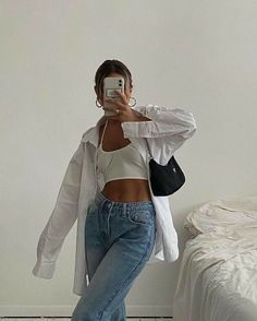 Adrette Outfits, Cute Casual Outfits, Spring Outfits, Fashion Outfits, Insta Outfits, Winter Outfits, Instagram Outfits, Fashion Hacks, Grunge Outfits