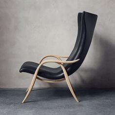 Frits Henningsen's Signature Chair re-released / by Carl Hansen & Søn