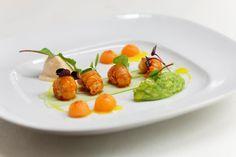 Leichte mediterrane Küche und purer Genuss!