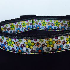 Springtime collars are slowly being listed !!!!