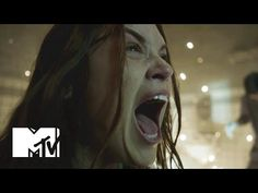 Teen Wolf   The Official FIRST Scene of Season 5   MTV - YouTube  Don't miss the two-part premiere of season 5 — June 29th at 10pm and June 30th at 9pm!