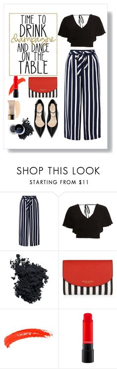 """""""#happyhour: Bottoms Up"""" by rhiannonjadebrown ❤ liked on Polyvore featuring Monsoon, River Island, Christian Dior, Henri Bendel, Topshop and Estée Lauder"""