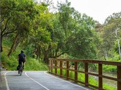 5 great Melbourne trails