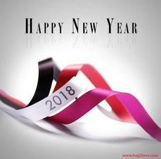 happy new year 2018 background hd picture with ribbon happy 2015 happy new year 2015