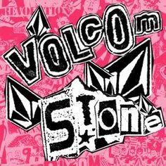 #Volcom#logo@volcom