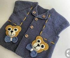 Crochet Handwarmers - Baby Girl Dresses With Patterns - Crochet Fabrics Baby Knitting Patterns, Baby Patterns, Free Knitting, Crochet Patterns, Crochet Fabric, Crochet Poncho, Crochet Baby, Boho Crochet, Pull Bebe