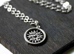 Hey, I found this really awesome Etsy listing at https://www.etsy.com/listing/117321626/mens-necklace-with-nautical-compass