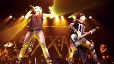 Sixx:A.M. - We Will Not Go Quietly (Official Video)