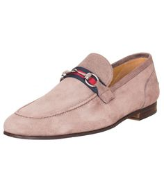 595-Gucci-Suede-Horsebit-Loafers-Shoes-US-135-EU-465-171502779058