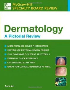 Télécharger Livre Dermatology: A Pictorial Review by Asra Ali (2006-09-05) PDF Ebook Gratuit
