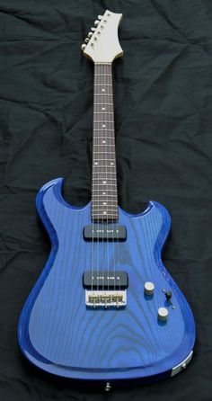Fender cyclone ii guitars basses amps and others pinterest rusch guitars as i am very busy building new commisions i have this lovely last batch of private stock wood available best of the best freerunsca Image collections