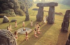 Beltane ritual scene from The Wicker Man History Channel, Alien Gris, Wicker Man, Sabbats, Summer Solstice, Sacred Geometry, Witchcraft, Wiccan, Pagan Witch
