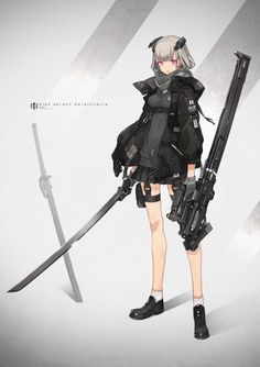 Tagged with anime, anime girl; Anime Post No. Female Character Design, Character Design Inspiration, Character Concept, Character Art, Character Costumes, Cyberpunk Anime, Cyberpunk Art, Girls Characters, Female Characters