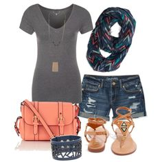 """Untitled #262"" by c-michelle on Polyvore"
