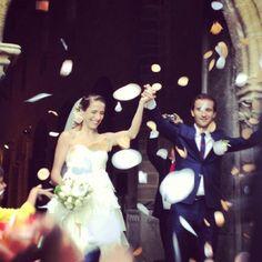 Des mariages Marcel : Laurence & Arthur