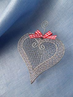 Valentínske srdiečko