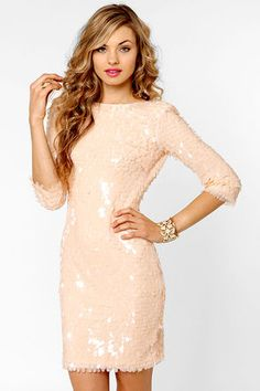 I have to have this, maybe I'll have something to do New Years Eve so I have a reason to wear it