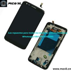 for lg g2 d802 lcd screen digitizer assembly