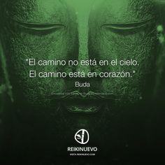 Buda: El camino http://reikinuevo.com/buda-camino/
