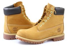 Timberland Topánky - 6 In Premium Boot
