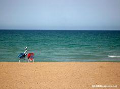 denia spain mediterranean beach globosapiens Pop Up, Spain, Gallery, Beach, Photography, Photograph, Roof Rack, The Beach, Popup