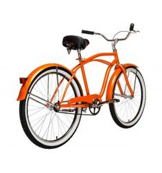 Orange Cruiser Bicycle Google Search Summer 2016 Pinterest
