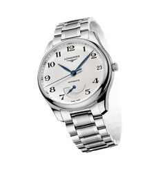 The Longines Master Collection - Longines - L2.666.4.78.6