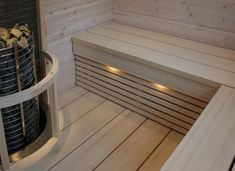 Low EMF Infrared Sauna - Advantages & Available Models Bathroom Spa, Bathroom Toilets, Saunas, Sauna Design, Finnish Sauna, Steam Sauna, Sauna Room, Spa Rooms, Infrared Sauna