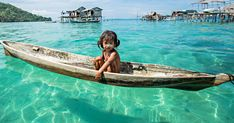 Sea Gypsies: A Tribe In Borneo Living In Their Own Little Paradise | Bored Panda. This is fascinating. Saw a program about it once. Imagine how totally different their lives must be from ours. Amazing.