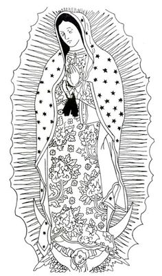 our lady of guadalupe arts and crafts google search