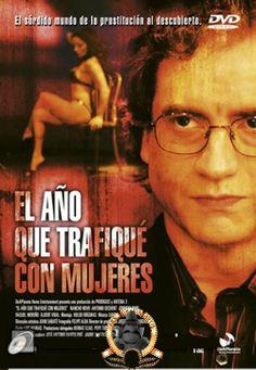 El Año que trafiqué con mujeres (DVD ESP FON), basada en lel llibre homònim d'Antonio Salas.