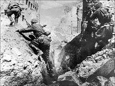 The Battle of Stalingrad    Date- July 17, 1942 – February 2, 1943    Conflict- World War II    Participants- Predominantly the German Army vs Russian Army    Location- Stalingrad, Russia (Soviet Union)