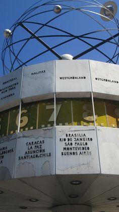 alexanderplatz :: uruguay y groenlandia