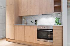 Stureparken 9 Kitchen Ideas, Kitchen Cabinets, Home Decor, Houses, Decoration Home, Room Decor, Kitchen Cupboards, Interior Design, Home Interiors