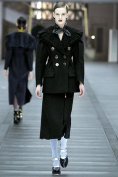 Miu Miu Paris Fashion Week