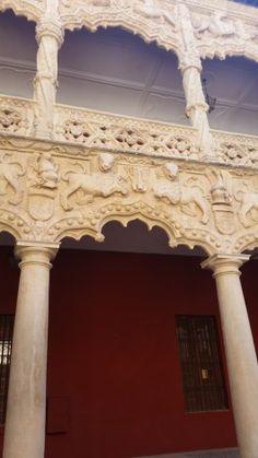 Otro sábado más para disfrutar y hacer amigos. En esta ocasión nos vamos a visitar Guadalajara, un gran desconocido tan cerca de Madrid,fundada por los árabes, entre el siglo VIII y el IX. De esa …