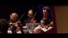 Corelli Sinfonia per l'Oratorio Santa Beatrice d'Este Accademia degli As...