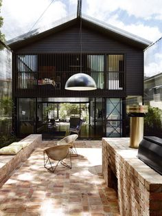 james russell architect oxlade drive