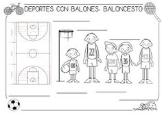 Mi grimorio escolar: DEPORTES DE BALONES