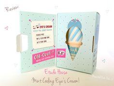 Etude House » Mint Cooling Eye's Cream