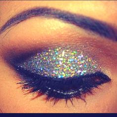LOVE the Sparkles(: