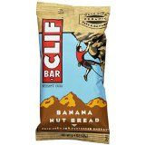Clif Bar Energy Bar, Banana Nut Bread, 2.4 Ounce, 12 Bars - Clif Bar Nutrition Bars are made with organic oats and soybeans. They are all natural, high in protein, and include no trans fats. Each bar contains 23 vitamins and minerals, and is made with 70 percent organic ingredients. Certified organic by QAI. Clif  - http://weightlosshype.com/clif-bar-energy-bar-banana-nut-bread-2-4-ounce-12-bars/